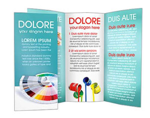 Brochure-Printing-Marketing-Products